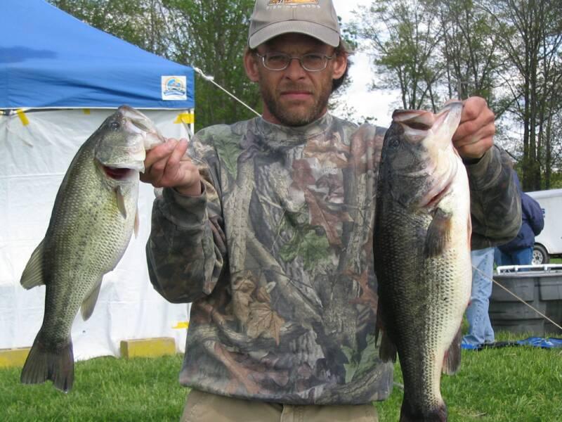 Deer creek bass fishing eei 5 10 09 dobass com for Deer creek fishing