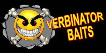 "ALL ""MADNESS"" VII ANGLERS SUPPLIED BY VERBINATOR !!!!"
